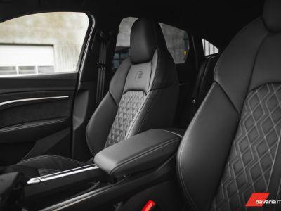 Audi E-tron S Sportback Quattro B&O*PANO*360° - <small></small> 112.900 € <small>TTC</small> - #27
