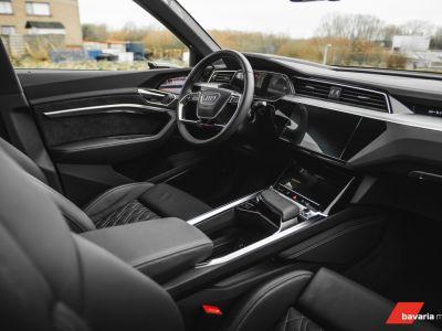 Audi E-tron S Sportback Quattro B&O*PANO*360° - <small></small> 112.900 € <small>TTC</small> - #28