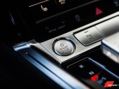 Audi E-tron Sportback S-Line 55 Quattro *Full Electric* - <small></small> 102.900 € <small>TTC</small>