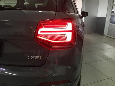 Audi Q2 1.4 TFSI 150ch COD Design luxe S tronic 7 - <small></small> 34.900 € <small>TTC</small>