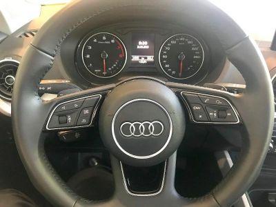 Audi Q2 1.4 TFSI 150ch COD Design luxe S tronic 7 - <small></small> 35.900 € <small>TTC</small>