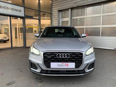 Audi Q2 2.0 TDI 150ch S line quattro S tronic 7 - <small></small> 31.490 € <small>TTC</small>