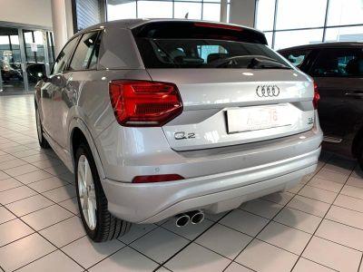 Audi Q2 2.0 TDI 150ch S line quattro S tronic 7 - <small></small> 28.900 € <small>TTC</small>