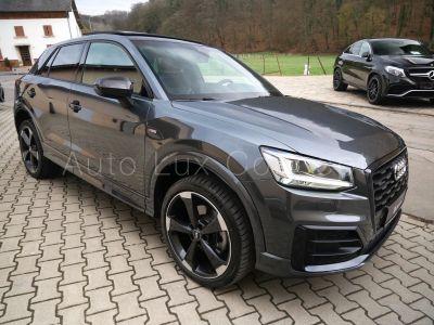 Audi Q2 2.0 TDi 190 Quattro S line S tronic, ACC, Carbone, HUD, Caméra, Bang & Olusfen - <small></small> 28.890 € <small>TTC</small> - #2