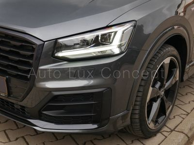 Audi Q2 2.0 TDi 190 Quattro S line S tronic, ACC, Carbone, HUD, Caméra, Bang & Olusfen - <small></small> 28.890 € <small>TTC</small> - #9