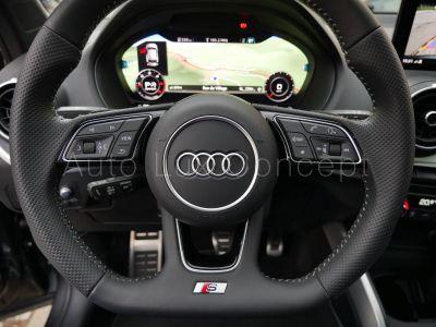 Audi Q2 2.0 TDi 190 Quattro S line S tronic, ACC, Carbone, HUD, Caméra, Bang & Olusfen - <small></small> 28.890 € <small>TTC</small> - #16