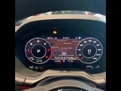 Audi Q2 2.0 TDI 190ch Sport quattro S tronic 7 - <small></small> 28.500 € <small>TTC</small>