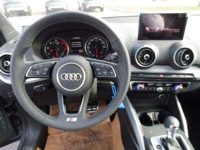 Audi Q2 2.0 TDI 35 SLINE QUATTRO STRO - <small></small> 36.990 € <small>TTC</small>