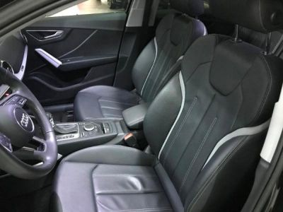 Audi Q2 30 TDI 116ch Design luxe S tronic 7 Euro6d-T 118g - <small></small> 35.800 € <small>TTC</small>