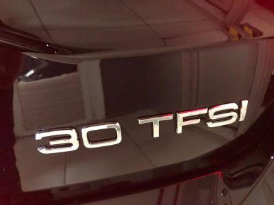 Audi Q2 30 TFSI 116ch Sport S tronic 7 - <small></small> 29.900 € <small>TTC</small>