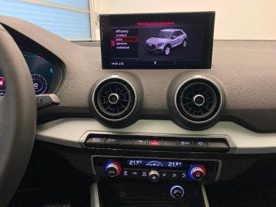 Audi Q2 35 1.4 TFSI 150ch COD Design luxe S tronic 7 - <small></small> 41.900 € <small>TTC</small>