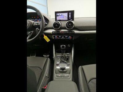 Audi Q2 35 TFSI 150ch S line S tronic 7 - <small></small> 41.900 € <small>TTC</small>