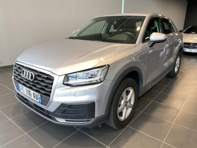 Audi Q2 BUSINESS 30 TDI 116 BVM6 LINE