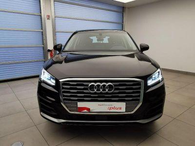 Audi Q2 TFSI 150 CH S TRONIC SPORT LIMITED - <small></small> 34.600 € <small>TTC</small>