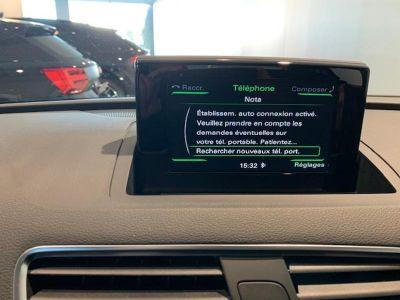 Audi Q3 1.4 TFSI 150ch COD Ambiente S tronic 6 - <small></small> 26.500 € <small>TTC</small>