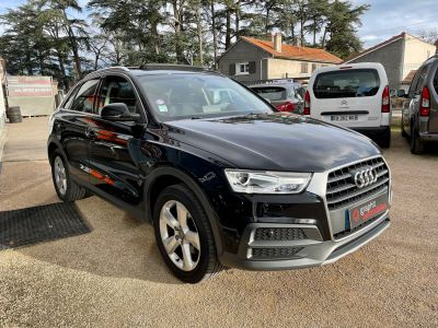 Audi Q3 1.4 TFSI 150ch COD Ambition Luxe S tronic 6 - <small></small> 26.900 € <small>TTC</small>
