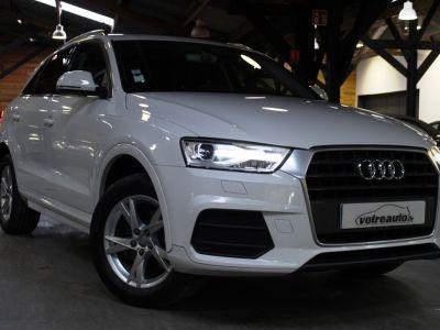 Audi Q3 (2) 1.4 TFSI COD ULTRA 150 AMBITION LUXE - <small></small> 22.800 € <small>TTC</small>