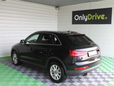 Audi Q3 2.0 TDI 140ch Ambition Luxe - <small></small> 13.290 € <small>TTC</small> - #3