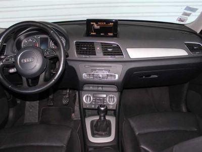 Audi Q3 2.0 TDI 140ch Ambition Luxe - <small></small> 13.290 € <small>TTC</small> - #4
