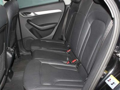 Audi Q3 2.0 TDI 140ch Ambition Luxe - <small></small> 13.290 € <small>TTC</small> - #5