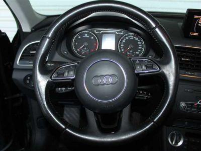 Audi Q3 2.0 TDI 140ch Ambition Luxe - <small></small> 13.290 € <small>TTC</small> - #10