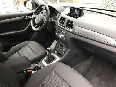Audi Q3 2.0 TDI 150 ch Quattro Ambiente - <small></small> 23.900 € <small>TTC</small>