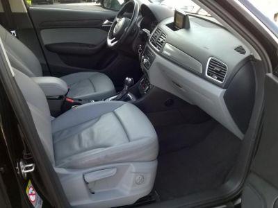 Audi Q3 2.0 TDI 150 CH S TRONIC 7 QUATTRO Ambition Luxe - <small></small> 19.990 € <small>TTC</small>