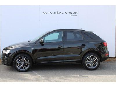 Audi Q3 2.0 TDI 150 CH S TRONIC 7 S line - <small></small> 26.490 € <small>TTC</small> - #2