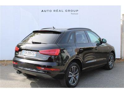Audi Q3 2.0 TDI 150 CH S TRONIC 7 S line - <small></small> 26.490 € <small>TTC</small> - #3