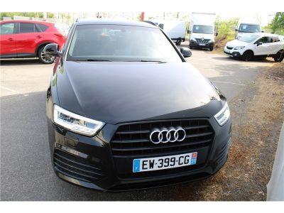 Audi Q3 2.0 TDI 150 CH S TRONIC 7 S line - <small></small> 26.490 € <small>TTC</small> - #4