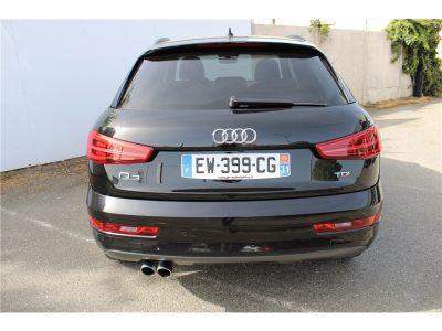 Audi Q3 2.0 TDI 150 CH S TRONIC 7 S line - <small></small> 26.490 € <small>TTC</small> - #10