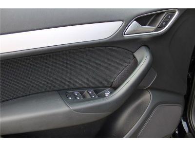 Audi Q3 2.0 TDI 150 CH S TRONIC 7 S line - <small></small> 26.490 € <small>TTC</small> - #24