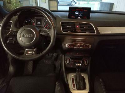 Audi Q3 2.0 TDI 150 CV SLINE QUATTRO BVA - <small></small> 21.850 € <small>TTC</small>