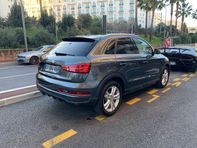 Audi Q3 2.0 TDI 150 S LINE S TRONIC - <small></small> 25.900 € <small>TTC</small>