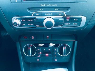 Audi Q3 2.0 TDI 150ch Ambiente quattro S tronic 7 - <small></small> 22.490 € <small>TTC</small>
