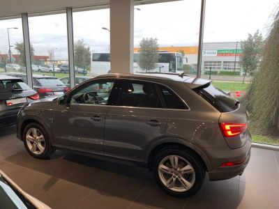 Audi Q3 2.0 TDI 150ch Ambition Luxe S tronic 7 - <small></small> 25.800 € <small>TTC</small>