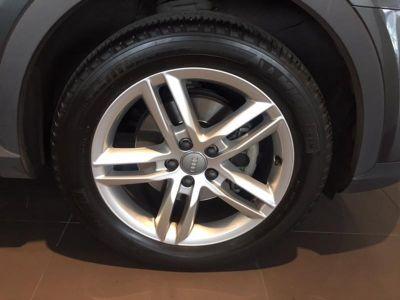 Audi Q3 2.0 TDI 150ch S line quattro S tronic 7 - <small></small> 34.900 € <small>TTC</small>