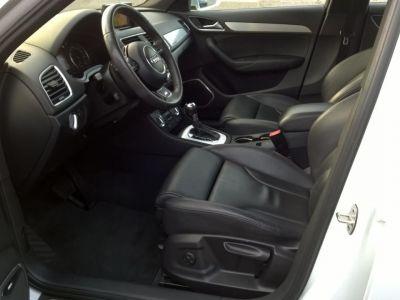 Audi Q3 2.0 TDI 177 CH Quattro S line S tronic 7 - <small></small> 24.970 € <small>TTC</small>