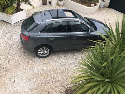 Audi Q3 2.0 tdi dpf 140 10 - <small></small> 21.690 € <small>TTC</small> - #9