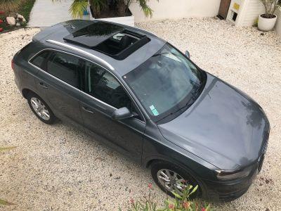 Audi Q3 2.0 tdi dpf 140 10 - <small></small> 21.690 € <small>TTC</small> - #11