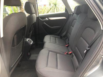 Audi Q3 2.0 tdi dpf 140 10 - <small></small> 21.690 € <small>TTC</small> - #12