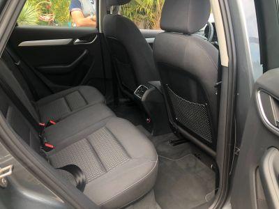 Audi Q3 2.0 tdi dpf 140 10 - <small></small> 21.690 € <small>TTC</small> - #13