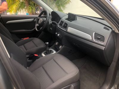 Audi Q3 2.0 tdi dpf 140 10 - <small></small> 21.690 € <small>TTC</small> - #16