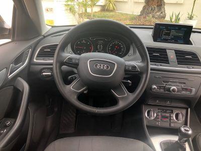 Audi Q3 2.0 tdi dpf 140 10 - <small></small> 21.690 € <small>TTC</small> - #20