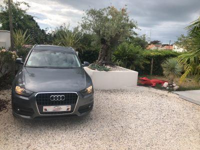 Audi Q3 2.0 tdi dpf 140 10 - <small></small> 21.690 € <small>TTC</small> - #23