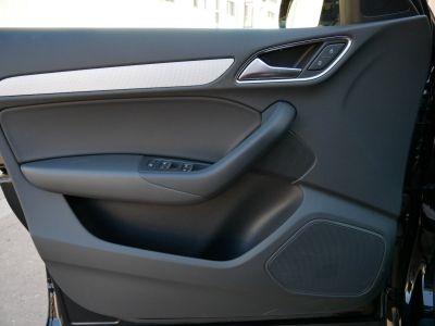 Audi Q3 2.0 TFSi 170 Quattro S tronic, Caméra, Navi, Keyless - <small></small> 17.300 € <small>TTC</small>