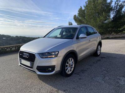 Audi Q3 2.0 TFSI 170CV QUATTRO - <small></small> 16.800 € <small>TTC</small>