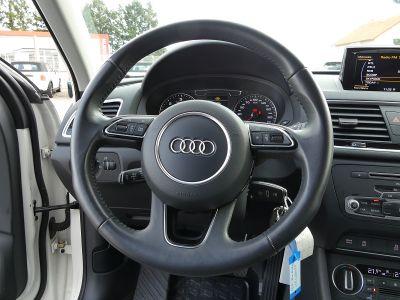 Audi Q3 2L TDI 150 CV QUATTRO SPORT - <small></small> 23.590 € <small>TTC</small>