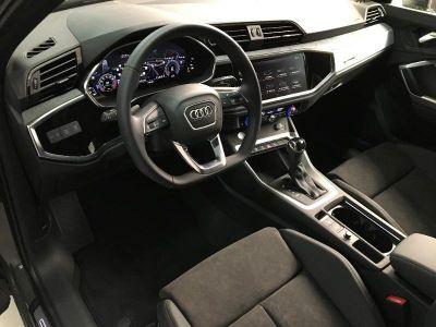 Audi Q3 35 TFSI 150ch Design Luxe S tronic 7 - <small></small> 43.900 € <small>TTC</small>