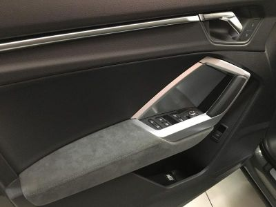 Audi Q3 35 TFSI 150ch Design Luxe S tronic 7 - <small></small> 43.700 € <small>TTC</small>